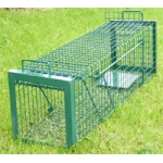 Heavy Duty Mink - Cat Cage Trap.