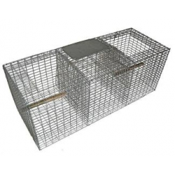 Larsen Trap / Magpie & Grey Crow Trap ( Heavy Duty ).