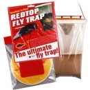 Red Top Ultimate Fly Trap