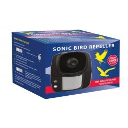 Sonic Electronic Bird Scarer.