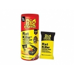 Rat Killer. Loose Grain Bait. 150g.
