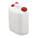 5 Litre Jerrycan Without Tap