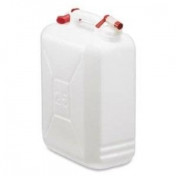 25 Litre Jerrycan With Tap