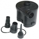Tornado Battery Power Pump. 4D.