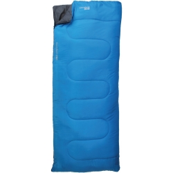 Comfort 200 Sleeping Bag - Blue.
