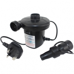 Tornado 1 Electric Airbed Pump