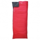 Comfort 200 Sleeping Bag - Red.