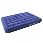 Deluxe Double Flocked Airbed