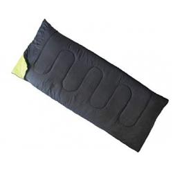 Budget Envelope Sleeping Bag.