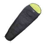 Budget Mummy Sleeping Bag.