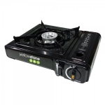 Portable Gas Stove in Carry Case.