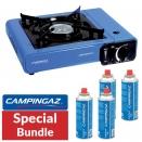 Campingaz Bistro Stove & Gas Offer. No stock until end sept