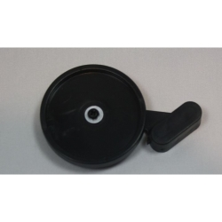 Brinsea Hatchmaster A turning arm with wheel