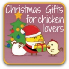 Christmas Gifts for Poultry Keepers