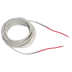 50 Watt Element Heating Cable For Incubators & Brooders
