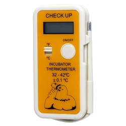 Spot Check / Check Up Digital Incubator Thermometer