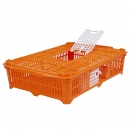 Transport crate for Quail & Pigeons.