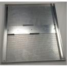 Polyhatch Incubator Aluminium Egg Tray