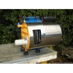 Dry Plucking Machine-Bench Mounted-Muscat Turbo 7 / 140