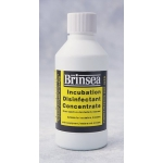 Brinsea Egg Dip & Incubator Detergent / Discinfectant 100ml.