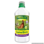 Verm-x for Game Birds