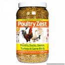 Poultry Zest Pellets. 4kg