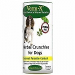 Verm-X Treats For Dogs. 100g