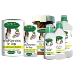 Verm-x Liquid For Dogs. 500ml