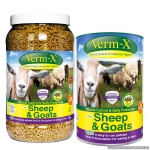 Verm-x for Sheep & Goats