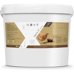 Verm-x Poultry Pellets. 8kg