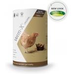 Verm-x Poultry Pellets. 750g