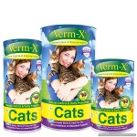 Verm-x for Cats
