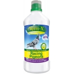 Verm-X Original Liquid for Racing Pigeons. 1000ml