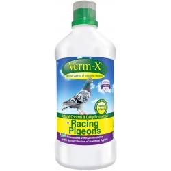 Verm-X Original Liquid for Racing Pigeons. 500ml