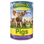 Verm-x Pellets For Pigs. 750g.