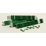 Numbered Metal Wing Tags. 100 pack