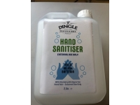 Alcohol Hand Rub - Hand Sanitiser for Sale