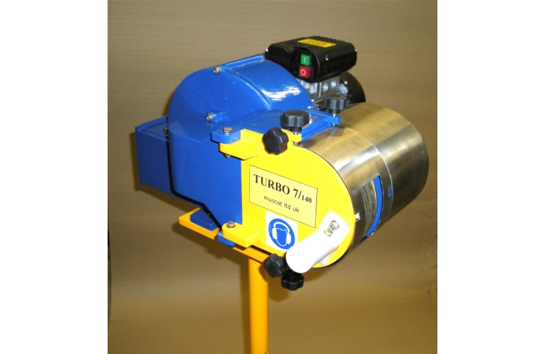 Turkey Dry Plucking Machines for sale.