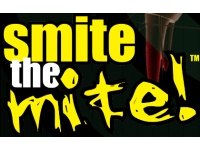 Smite A Mite Red Mite Powder & Smite A Mite Liquid Concentrate.